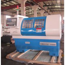Torno CNC Ck6132 de alta precisão para venda
