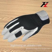 Buenos guantes de trabajo táctico profesional China fabricante