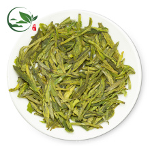 Chá magro do emagrecimento do chá verde do tiro de bambu roxo da montanha alta