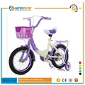 High quality girl kids bike