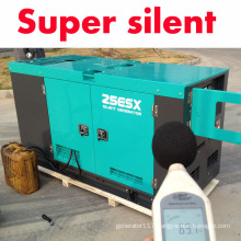 Soundproof Diesel Generating Set (UP30E)