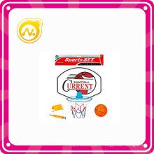 Jeu de sport Mini Basketball Board Plastic Products