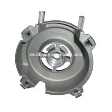Piezas de fundición de aluminio personalizadas