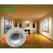 Встраиваемые встраиваемые светодиодные светильники для домашнего освещения для дома