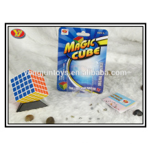 YongJun plastic 5x5 magic puzzle cube educational toys