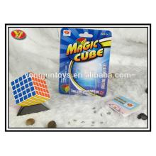 YongJun пластик 5x5 магия головоломка куб образовательные игрушки