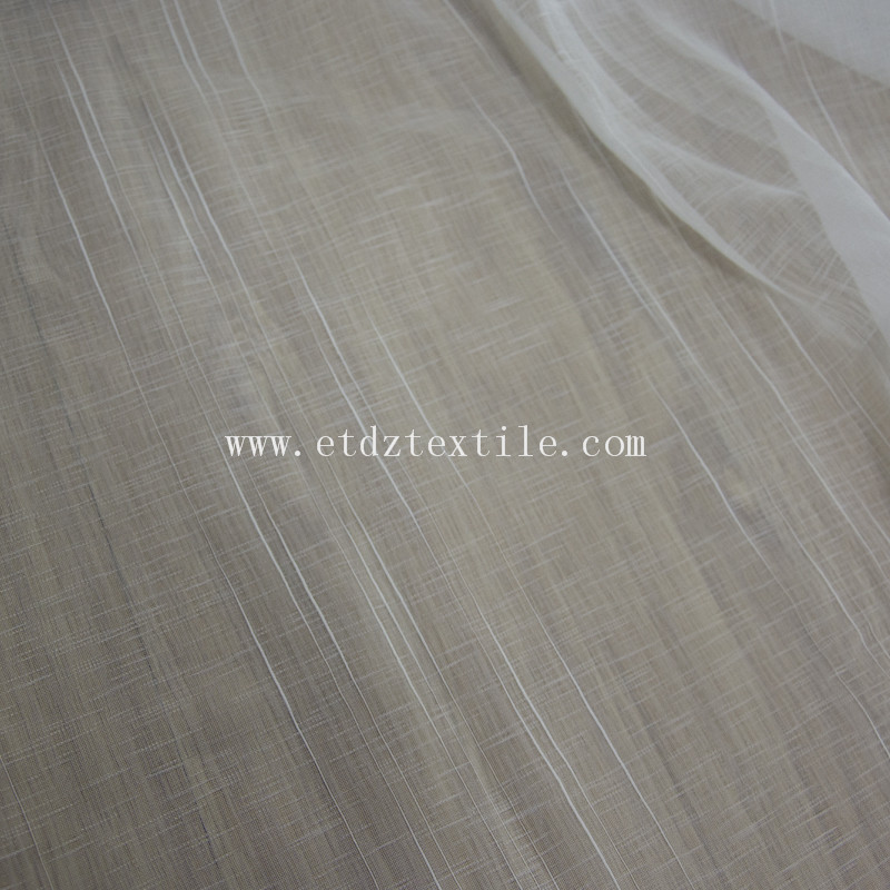 European Voile Fabric