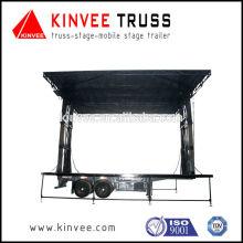 ON sale Kinvee Mobile Stage Truck