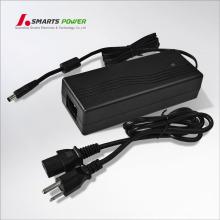 24v desktop tipo de comutação de alimentação AC DC power adapter 100w