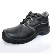 China Wholesale High Quality Brand Safety Shoes Steel Toe Leather Safety Shoes S1 S2 S3 Shoes Safety