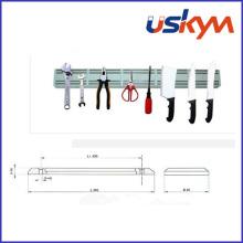 Porta-ferramenta magnética da faca de cozinha (T-002)