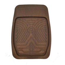 Car Carpet Tray Foot Pad