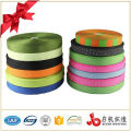 Customized Best Quality Fabric Grosgrain Printed Ribbon
