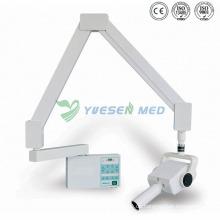 Ysx1007 Medizinische intraorale zahnärztliche Röntgengeräte zur Wandmontage