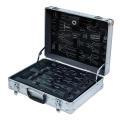 Высококачественный алюминиевый футляр для инструментов с инструментом Pocket (KeLi-D-16)
