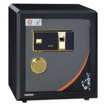 Safes der persönlichen Größe schützt Fingerabdruckverriegelung sicher feuerfestes Safe