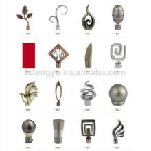 Bouchons décoratifs décoratifs à la mode