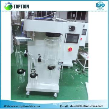 Spray Dryer mini vacuum spray dryer with LCD display TP-S15