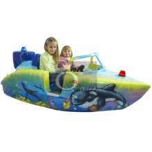 Kiddie Ride, Kid Cruiser