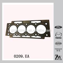 Buen rendimiento Junta de cabeza de cilindro de hierro para Peugeot 307 2.0 408 0209.EA 0209EA