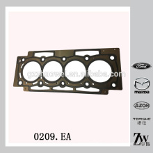 Good Performance Iron Cylinder Head Gasket for Peugeot 307 2.0 408 0209.EA 0209EA