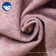 Tecido Aloba de veludo salpicado para capa de cadeira