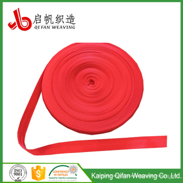 Factory Customizes New Arrival Eco-friendly Okeo-Tex Competitive Hight Tensity PP Tape