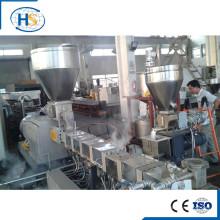 HDPE-Lldp-Plastikkörnchen, die Maschine herstellen
