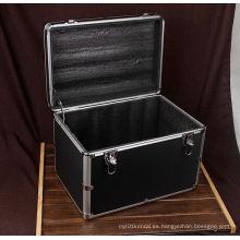 Kit de herramientas de aluminio de aluminio personalizado (450 * 330 * 145 mm)