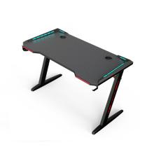 Mesa para computador E-Sports com iluminação Rgb