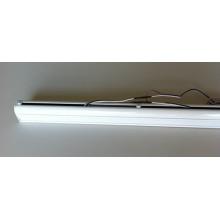 Sistema eléctrico ciego de la cortina de la CC 24V