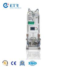 Medical Equipment PSA Oxygen Gas Plant For Sale