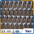 wire mesh belt for conveying biscuits Metal Weave Conveyor Belt Mesh