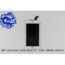 Nouvelles pièces de rechange de téléphone portable pour l'iPhone 6s plus l'affichage d'écran d'affichage à cristaux liquides avec l'Assemblée de convertisseur analogique-numérique d'écran tactile
