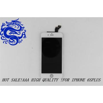 Para o telefone móvel de Apple para o iPhone 6s mais o digitador da tela do LCD + para o iPhone 6s mais destravou