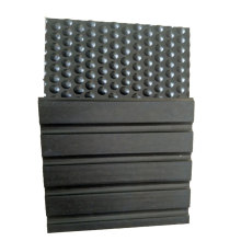 Professional Design for Rubber Cattle Mats Horse Rubber Stable Flooring supply to Uganda Factory