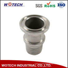 Industrial Used Investment Casting Metal Threaded Pipe