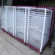 Screen Printing Drying Racks For Sale