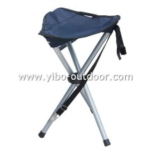 outdoor camping metal folding chair for fishing