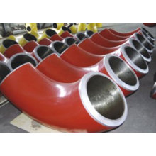 A860WPHY56 Steel Seamless Elbow Tee Reducer