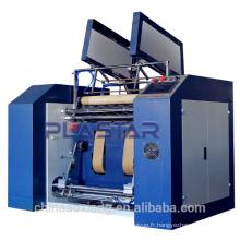 Rebobineuse automatique à film étirable