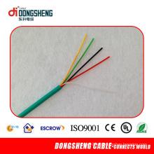 CE, RoHS, ISO 4c Крытый телефонный кабель