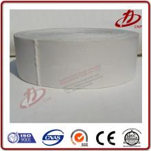 China fabricação lona de lona de poliéster slide na fábrica de cimento