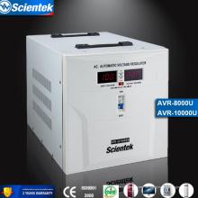 Relais mit Toroidtransformator Spannungsstabilisator AVR Automatischer Spannungsregler 10000VA
