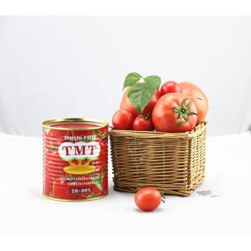 Pasta de tomate para o Irã 800g