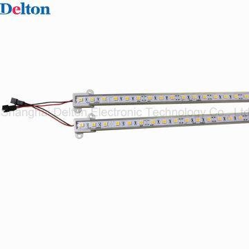 Gabinete DC12V LED y luz de escaparate con certificado CE