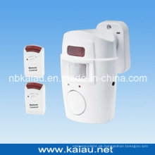 Wireless PIR Motion Sensor Alarm (KA-SA03)