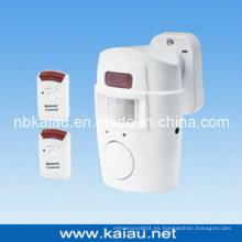 Alarma sin hilos del sensor de movimiento de PIR (KA-SA03)