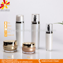 30g 50g 50ml 130ml PMMA material lotion container