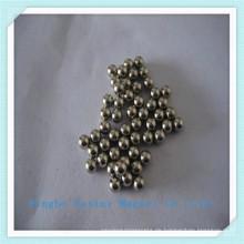 Qualitativ hochwertige seltene Erden Neodymmagneten Perle Schmuck